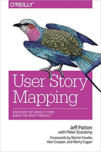 libro story mapping