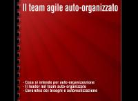 il team agile auto-organizzato